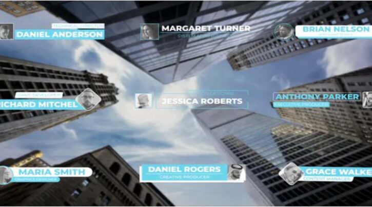 Clean Photo Lower Thirds Videohive 32359464