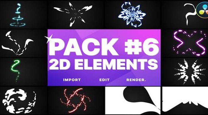 Elements-Pack
